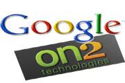 Google-On2-Technologies