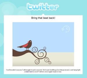 TwitterFail